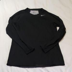 Nike Pro running shirt